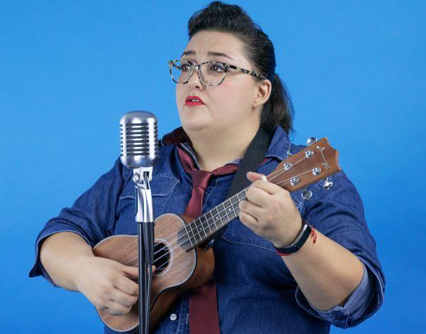 Alejandra Ley actriz