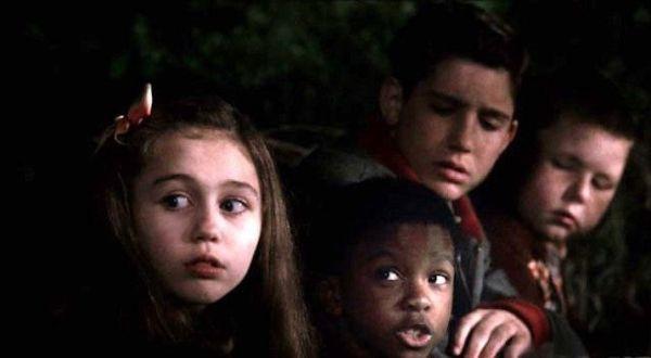 niños actores Miley Cyrus
