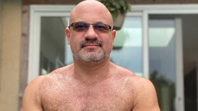 Dominic Ford, dueño de la plataforma porno JustForFans, fue acusado de violador.