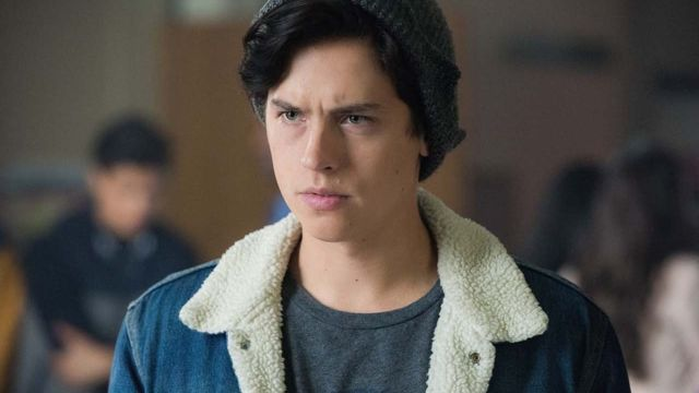Jughead Jones es no de los ejemplos de straight washing.