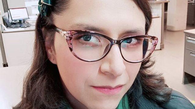 Nicté denunció haber sufrido de discriminación laboral por ser una mujer trans.