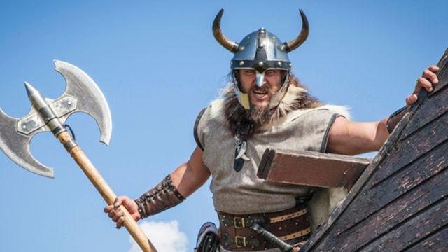Los vikingos pudieron haber tenido personas trans.