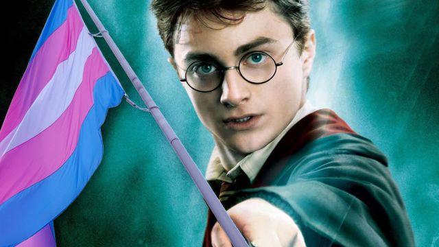 Potterheads cumpleaños de Harry Potter activismo trans