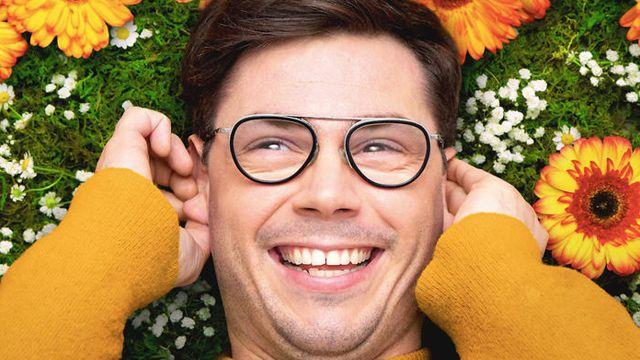 Series LGBT en Netflix