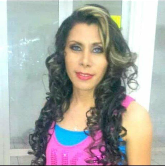 Brandy, mujer trans asesinada en Veracruz