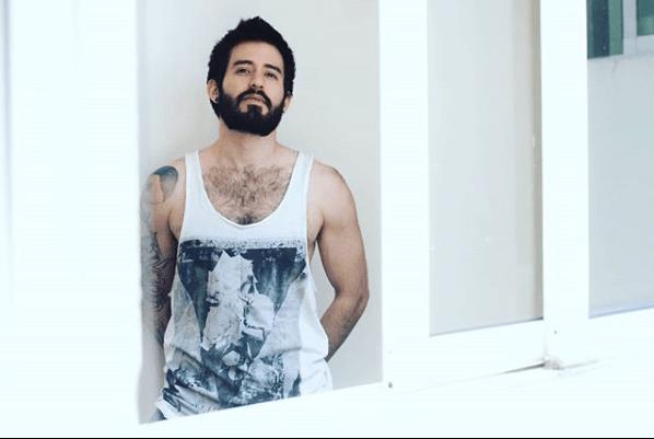 hombres trans Aletze Estrada