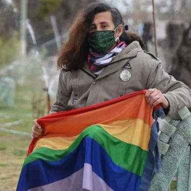 mujer trans lesbiana