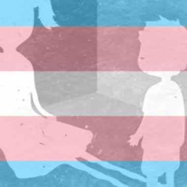 Niños trans de CDMX