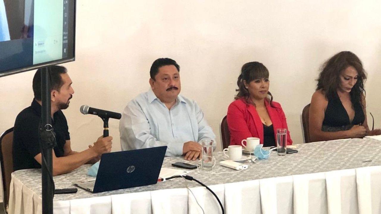 observatorio crímenes LGBT+ Morelos