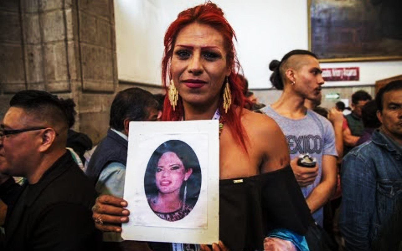 Paola Buenrostro