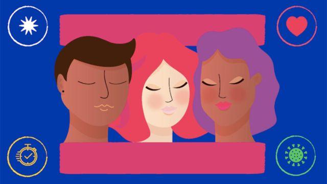 Esta encuesta busca entender las problemáticas LGBT+ frente a la covid.