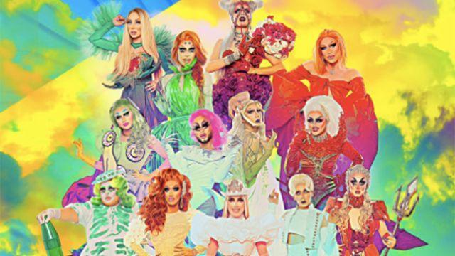 La más draga anunció a las concursantes de su tercera temporada.