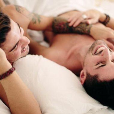 Hay momentos increíbles en el sexo que el porno siempre omite.