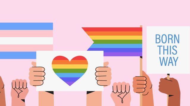 Si crees ser un aliado LGBT+, este es el momento para demostrarlo.