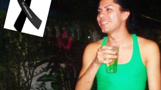 Asesinatos trans Veracruz