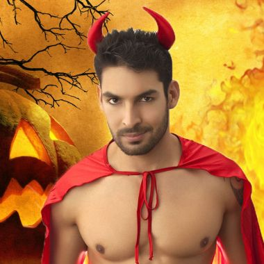 disfraces de Halloween para role play sexual