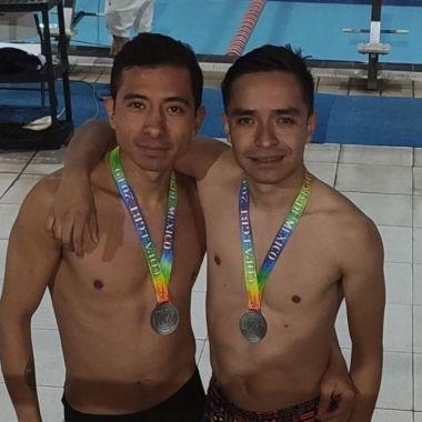 Equipos deportivos LGBT+ CDMX