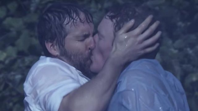 Estos son algunos momentos LGBT+ de Ryan Reynolds