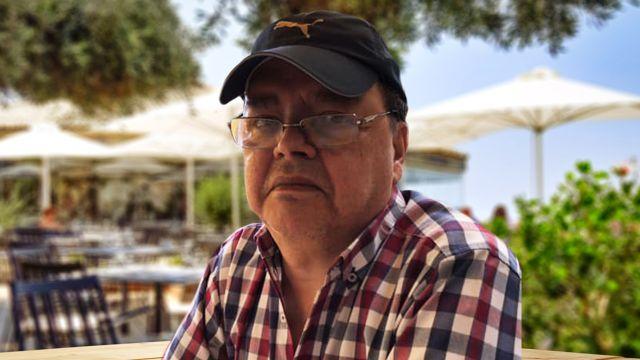 Luis Zapata