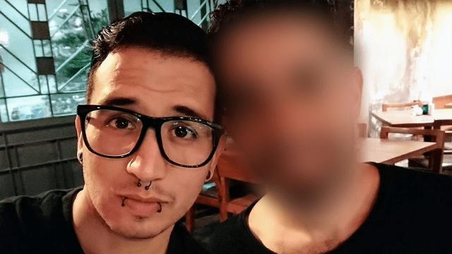 usuario twitter relacion asesinarlo matarlo novio ex