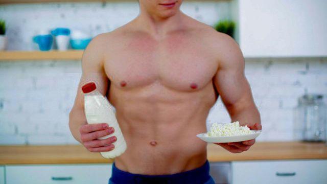 El queso y los lácteos pueden afectar tu vida sexual de muchas formas.