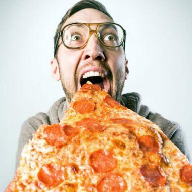 Comer por ansiedad es un problema serio y real.