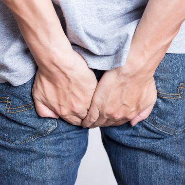 Tener sexo anal con hemorroides