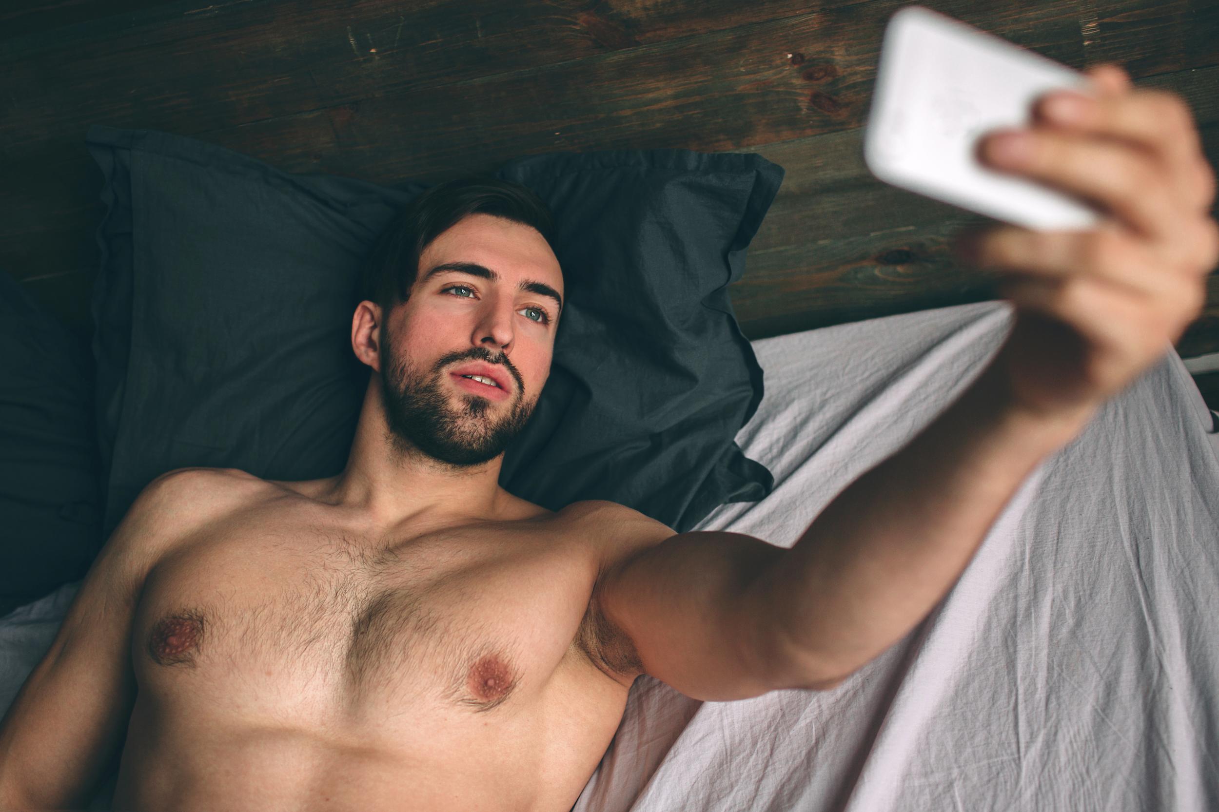 tips para mandar nudes