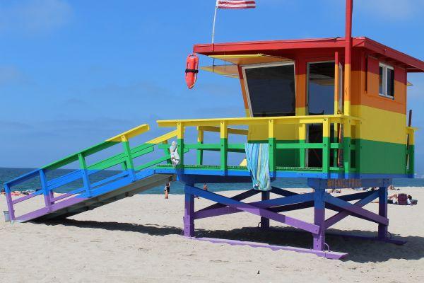 Fort Lauderdale WeTrade destinos turismo LGBT+