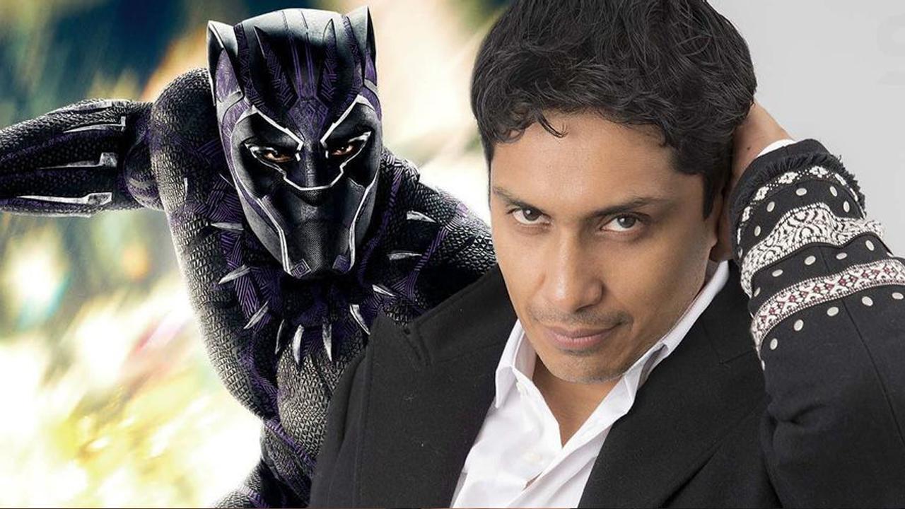 Tenoch Huerta homofóbico Black Panther 2