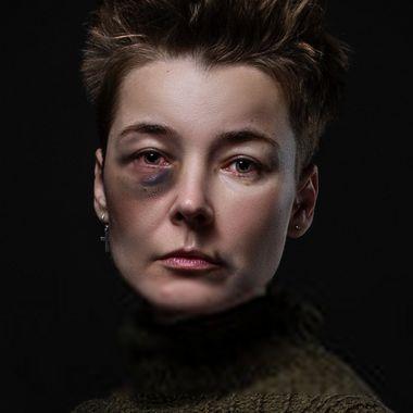 violencia parejas lésbicas