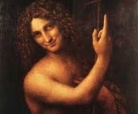 Da Vinci gay carcel Gian Giacomo Caprotti da Oreno