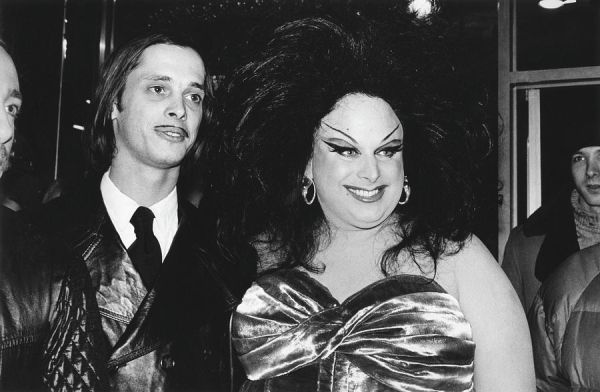 John Waters Divine drag queen