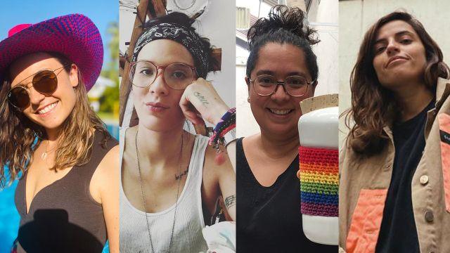 emprendedoras LGBT+ mexicanas