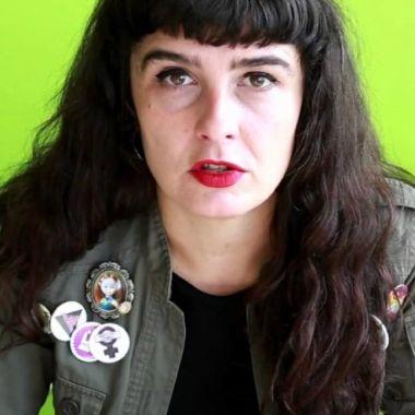 Irantzu Varela periodista lesbiana