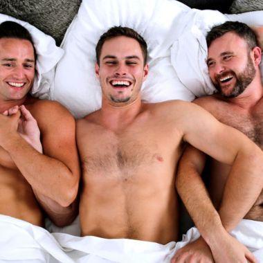sauna octopus poliamor parejas abiertas lecciones monogamia