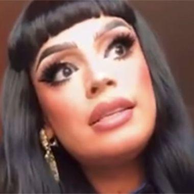 valentina drag queen mas draga comentarios