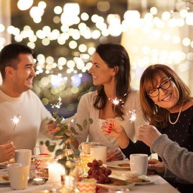 fiesta familia homofóbica preguntas incómodas navidad