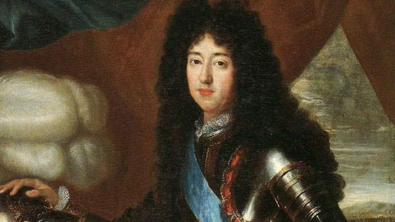 reyes-reinas-LGBT-Felipe I de Orleans homosexual