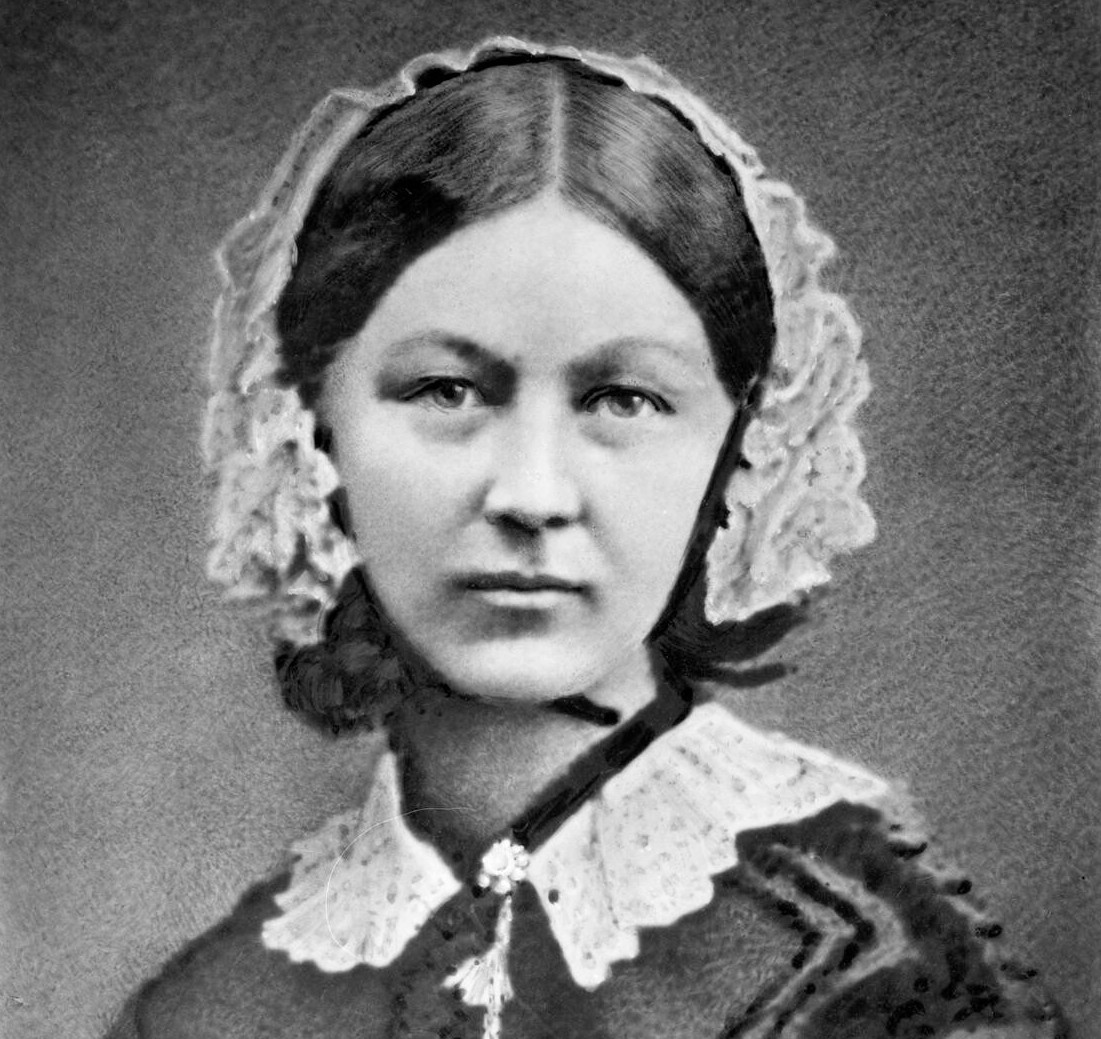 La historia de Florence Nightingale