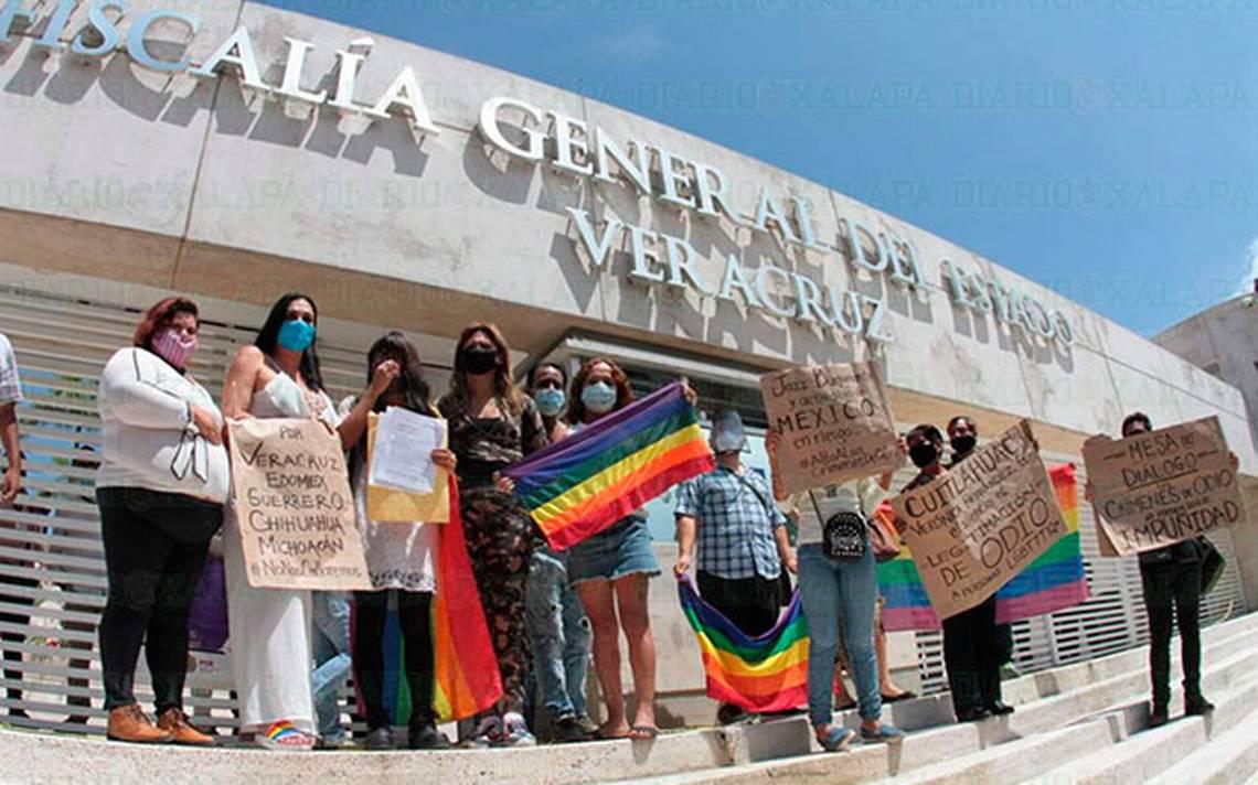 Impunidad en casos de crímenes de odio en Veracruz