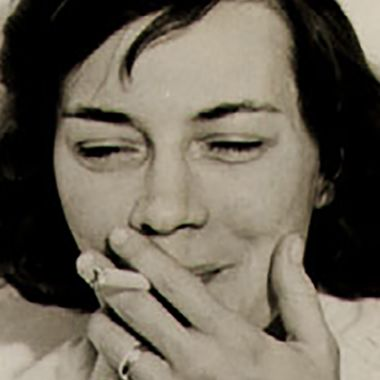 Patricia Highsmith, autora de Carol