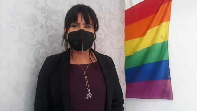 mujeres trans candidatas elecciones 2021 jazz bustamante