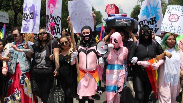 Colectiva Resistencia Queer