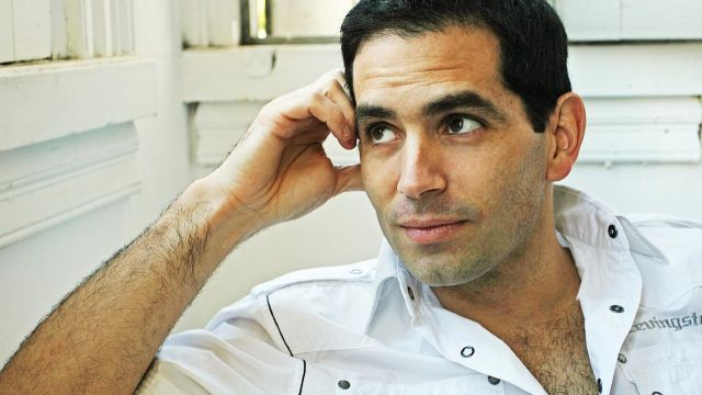 Andrés Gioeni sacerdote gay