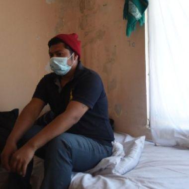 Casa Grecia refugio para migrantes LGBT+