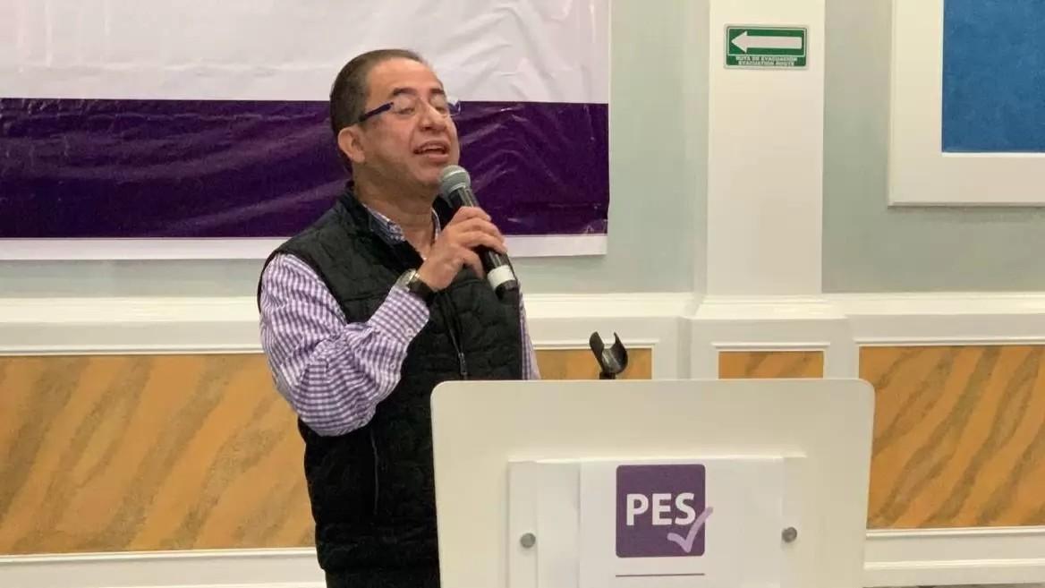 Declaración homofóbica del dirigente del PES