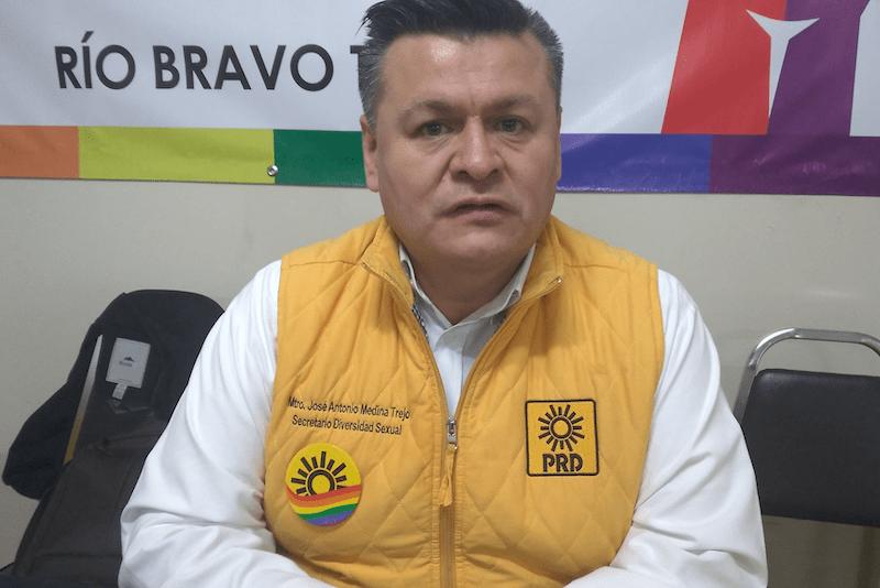 candidatos LGBT+ en las elecciones de México