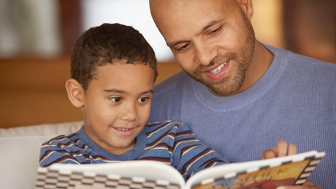 Libros LGBT+ para niños