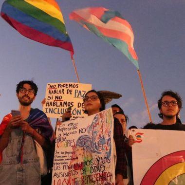Consulta sobre matrimonio igualitario en Yucatán